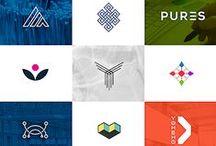 Creative Logo Collection / https://www.behance.net/f1digitals