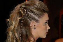 Hair style / Dernières tendances coiffure a essayer d'urgence !