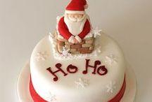 die Weihnachtswand *** / #Weihnachten #Christmas