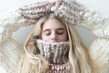 knitwear / men's and women's fashion