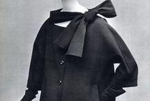 Tailleurs / Vous souhaitez un tailleur sur mesure. Puisez votre inspiration parmi ces modèles et contactez Trésya pour réaliser votre création.