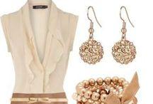 Style / Un petit manque d'inspiration devant votre garde-robe ? Quelques propositions... à vous de jouer.