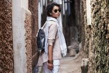 Women's Sustainable Fashion / Sustainable and Ecofriendly fashion for women of all backgrounds.
