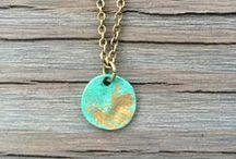 Necklaces / 2015 Necklace Line
