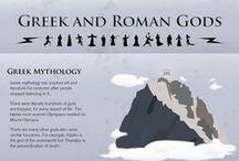 Mythology and Legends