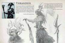 Hobbit / LotR Costumes