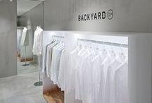 Contemporary Retails