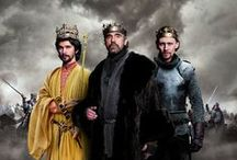 The Hollow Crown Series