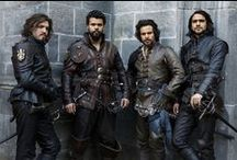 The Musketeers Series