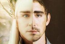 Hobbit - Thranduil and Mirkwood