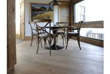 Woodwrights | Dining Room