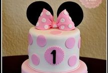 MINNIE MOUSE (PiNk) birthday party