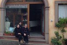 Sardinian Destination Guide / Tourism of Sardinian Hand Weaving Capitol and surrounding cities.