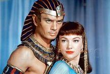 TV Series - Egyptian period