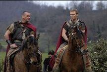 Rome Series - Men