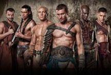Spartacus Series - Men
