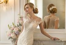 Finale Gowns - Bridal / LAST CHANCE for these beautiful gowns! No reorders. Hurry before they are gone forever!
