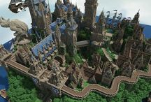 Minecraft / Inspirational images of, about or somewhat related to minecraft belong here haha.