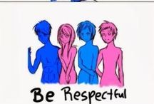 LGBT & trans community :P
