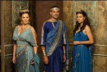 Atlantis Series