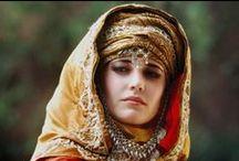 TV Series - Arabian period