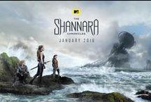 The Shannara Chronicles Series