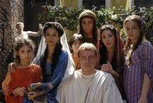 Rome Series - Women