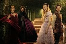 Once Upon A Time in Wonderland Series