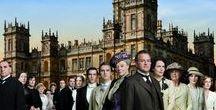 Downton Abbey Series