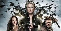 Snow White and the Huntsman / The Huntsman: Winter's War Movies