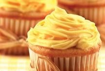 Cake / The sweet thing