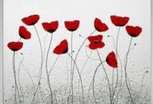 Poppies / My favourite flower