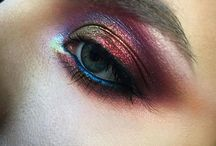 Inspirational Make Up / Makeup looks I find inspirational