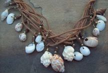 sea shell pretties