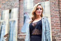 My Work - Actress Hayley Thomas / Profile photos for aspiring Actress Hayley Thomas.  Shot in The Northern Quarter, Manchester.