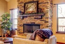Chic Cottage Comfort / We're excited about our new cottage community at Innsbrook! The Cottages at Alpine Woods: http://www.innsbrook-resort.com/real-estate/communities/cottages