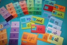 Teaching: Literacy / by Amy Shine