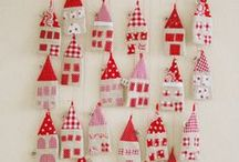 Christmas Advent Inspiration / by Molly and Mama
