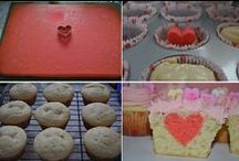 For the love of Baking  / Baking Inspiration