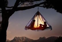 Camping Ideas / Fun and neat ideas that just might save you money and increase the fun. / by Sidney Carigon