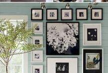 Bydlení - tipy, dekorace