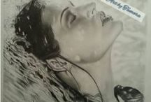 Art by Tamara ✏✏✏ / https://www.facebook.com/pages/Art-by-Tamara/201308189982714?ref=br_rs&id=201308189982714&sk=info