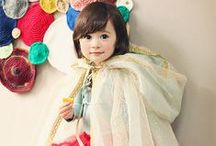 Kids Handmade Dress Up Ideas / by Molly and Mama