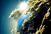Puestas de sol / by serra