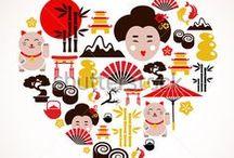 *^*~ ♥ JAPAN ♥ ~*^*