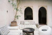 Courtyards / Beautiful Courtyards