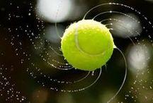 Tennis / by Esteban Viteri