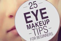 Makeup Tips / Makeup Tips and Tutorials