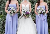 Bridesmaids Dress / Bridesmaids dress by Villoni Boutique. We can make any color based on our color chart, and any size from 0 and up!