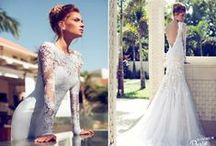 Favorite Wedding Dresses♥ / by Brittany Nicole Bender